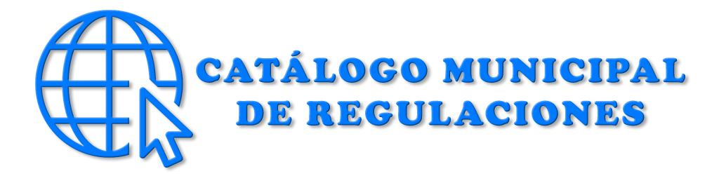 Acceso a Catálogo Mpal Reg